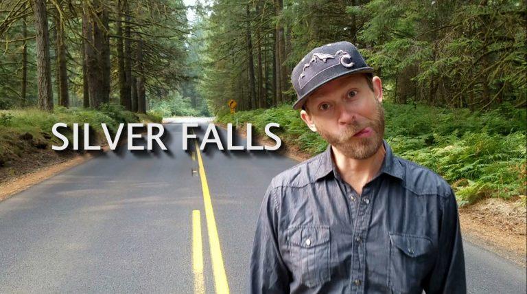 Silver Falls - FullFrontal.Life