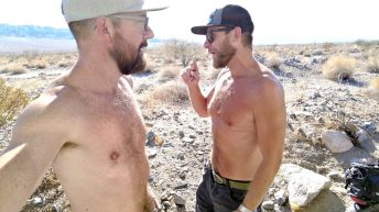 Quick Desert Update | Full-Time RV Life