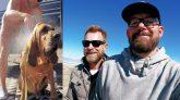 Bloodhound Bath | Great Salt Lake | Plant-Based in Las Vegas & SLC