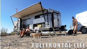Nude Camping - FullFrontal.Life