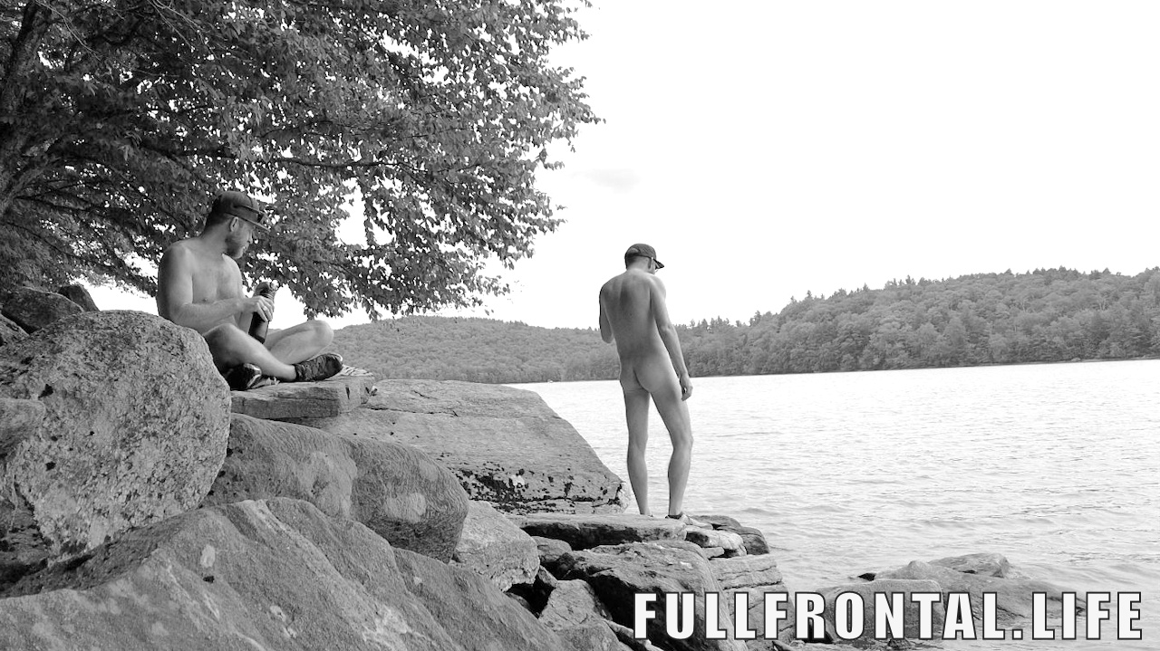 FullFrontal.Life