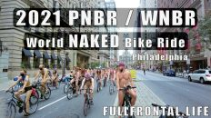 PNBR / WNBR Philly 2021 - FullFrontal.Life
